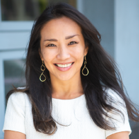 photo of Susan Kuo